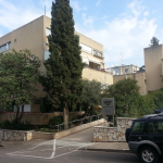 Ebenezer Home Haifa
