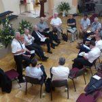 Reformed Pastors en symposium